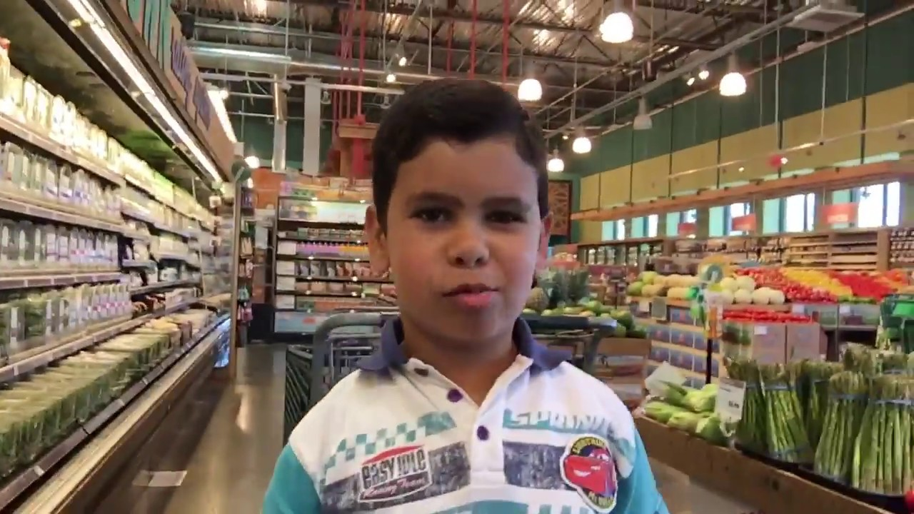 A Visit to Whole Food Market in Tucson, Arizona, USA - YouTube