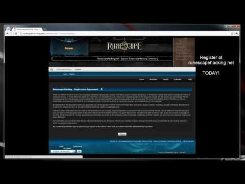Runescape Hacks - Runescape Hacking Forum