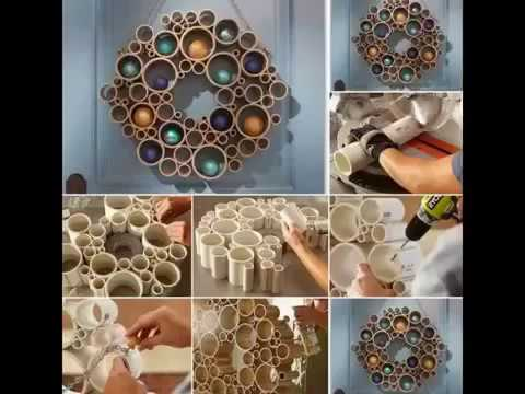 Do it yourself awesome diy pvc pipe projects for you free youtube do it yourself awesome diy pvc pipe projects for you free solutioingenieria Choice Image