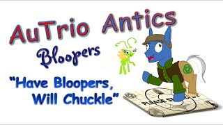 Autrio Antics: B*ck Rogers Blunders