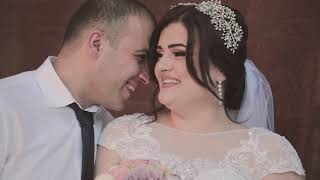 Свадьба Жирайра и Сюзанны 15 июня 2019 Армавир,
