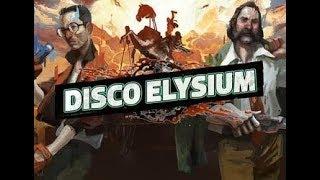 В Disco Elysium появился хардкорный режим