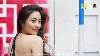 JinRi Park's Official PBB In-House Pictorial Shots (Complete)