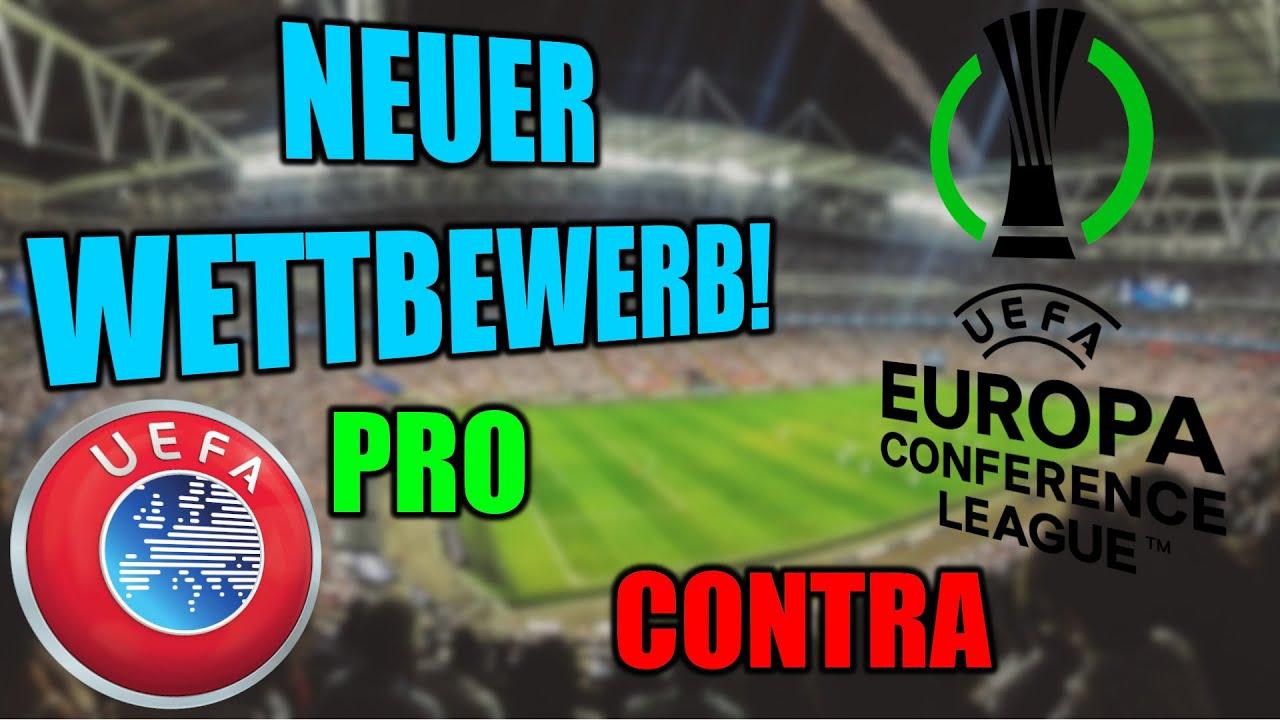 Uefa Europa Conference League Modus Ubertragung Spielzeit Mogliche Teilnehmer Fazit Youtube