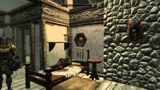 Skyrim #021 - Роща Кин