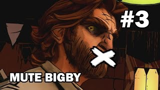 Mute Bigby - Wolf among us Ep.1 Part 3
