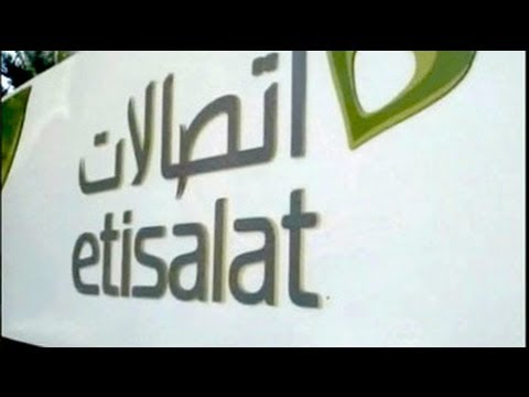 Etisalat to shut telecom operations in India