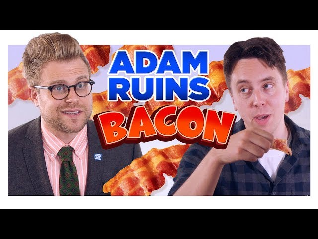 How Big Meat Made Bacon a Meme