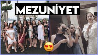 MEZUNİYET VLOG / gonjah