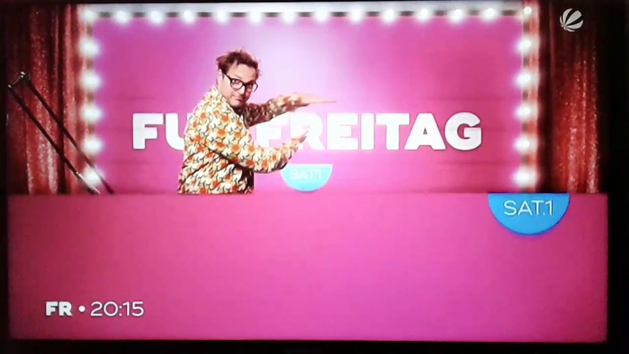 Comedy Spieleabend