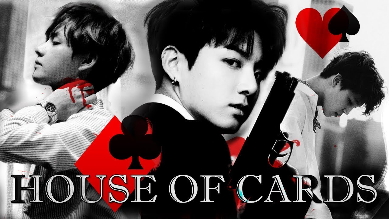 Download BTS [House of Cards] ♣ Crime!AU (Fanfic Trailer)