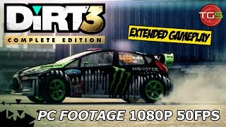 DiRT 3 - PC Gameplay 1080p 50fps - Ep. 6