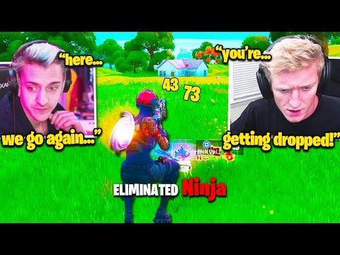 TFUE *DESTROYS* NINJA'S SQUAD Then *FULL TOXIC* At TEAMMATE! (Fortnite Tournament Finals!)