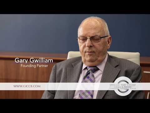 Meet Gary Gwilliam