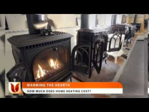 How Much Does Home Heating Cost?