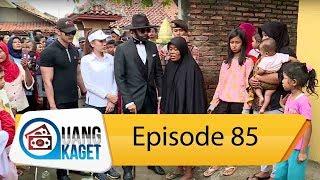 Rumah Banjir! Mr Money Datang ke Rumah Bu Maryani| UANG KAGET EPS. 85 (1/3)