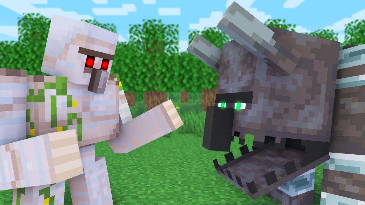 Top Minecraft Life 12 I - Minecraft Animation
