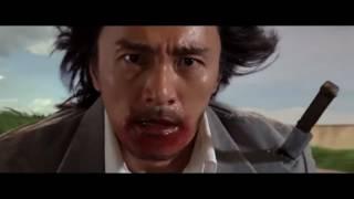 周星驰功夫搞笑片段un extrait du film kong fu