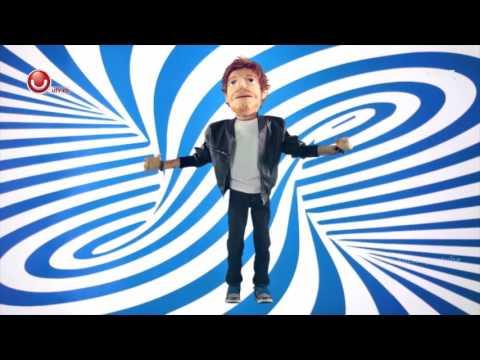 UNews: Ed Sheeran e No.1 in Billboard @Utv 2017