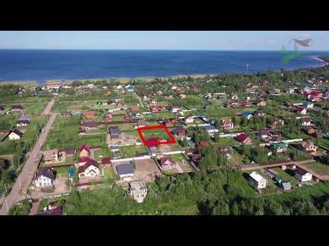 Коккорево, КП «Ладожский маяк»  Участок 12 4 сотки ИЖС