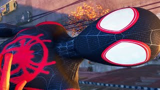 Spider-Man: Into the Spider-Verse Exclusive Clip -