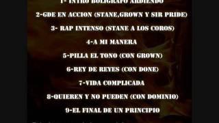 5-Pilla el tono ((Tanke y Grown)) 2012