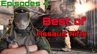 Best of Modern Warfare 2v2 Gunfight Episodes 4 Only Assault Rifle