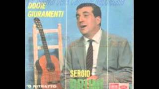 Dduie Giuramente - Sergio Bruni