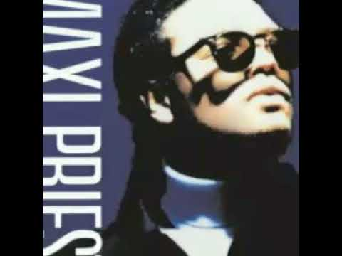 Maxi Priest - Same Old Story
