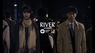 Digital Single 「RIVER」DOWNLOAD/STREAM START https://tofubeats.lnk...