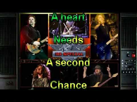 Second Chance Karaoke