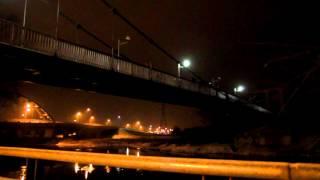 Танцующий Мост в Бресте HD (Кандидаты на премию дарвина)(По аналогии с танцующим мостом в Волгограде в Бресте появился такой же мост, только это уже дело рук людей..., 2016-01-10T10:24:13.000Z)