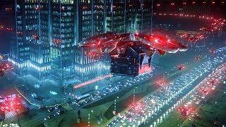 АВАНПОСТ. Официальный тизер трейлер