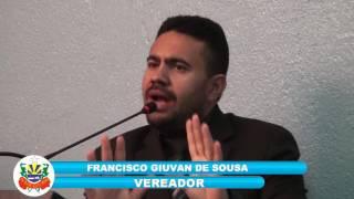 Giuvan Sousa pronunciamento 30 06 2017