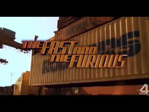 Saliva - Click Click Boom (OST The Fast & The Furious)
