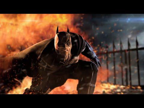 Batman: Arkham Origins (PC)(The Long Halloween Suit Walkthrough)[Part 1] - Blackgate Prison
