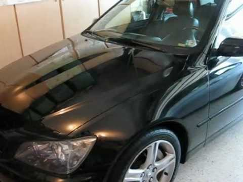 lexus how to buy a used car from private party 2004 is 300 by froggy youtube. Black Bedroom Furniture Sets. Home Design Ideas