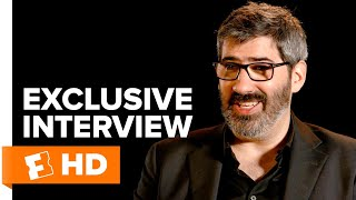 """'Mortal Engines' Director Christian Rivers On Achieving """"Impossible"""" Special Effects