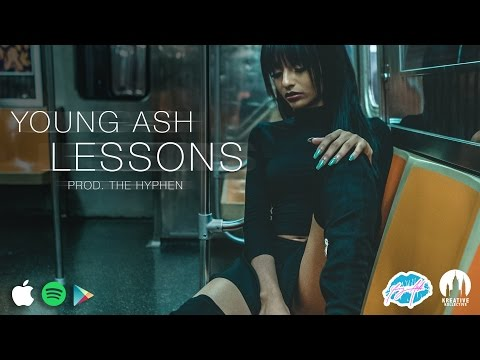 Young Ash - Lessons (Subway Stories)