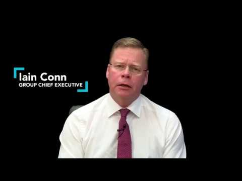 Iain Conn speaks about the importance of Diversity and Inclusion in the workplace
