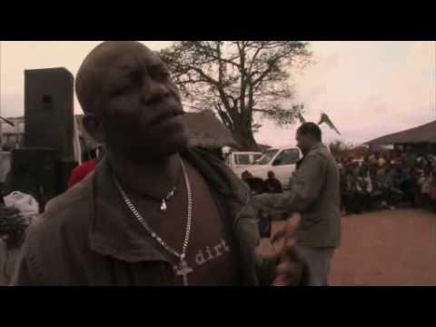 Music Of Resistance Massoukos Mozambique 23 Feb 09 Part 1 Youtube