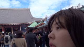 Japan Trip 2, January 2016 Part 2