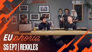 Rekkles | EUPhoria Season 5 Episode 7