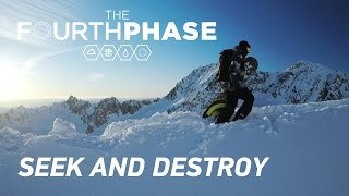 GoPro Snow: The Fourth Phase with Travis Rice - Ep. 1 ALASKA: Seek & Destroy