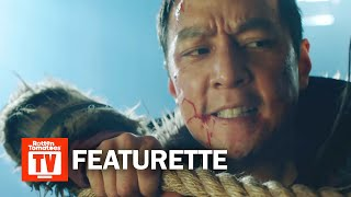 Into the Badlands S03E08 Featurette   'Love, Loyalty & Betrayal'   Rotten Tomatoes TV