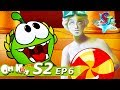 Om Nom Stories - Time Travel - Episode 6 - funny cartoon - Super ToonsTV.mp4