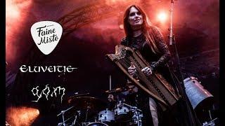 Eluveitie - Havoc (live)