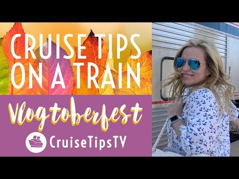 Crazy Bumpy Cruise Q and A From The Rails