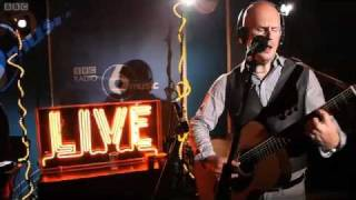 Philip Selway - Live @ BBC 6 Music - Beyond Reason