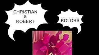 "Duo ""KOLORS""  Champagny en Vanoise"